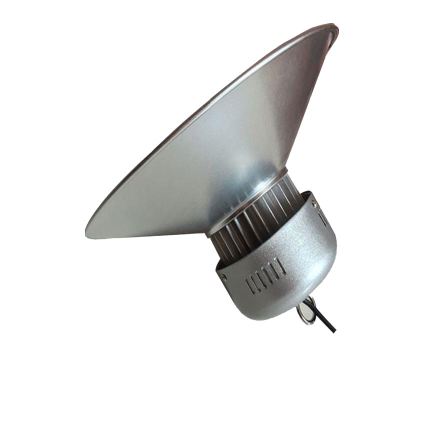 Đèn Led nhà xưởng 36W LX36 (Bạc)