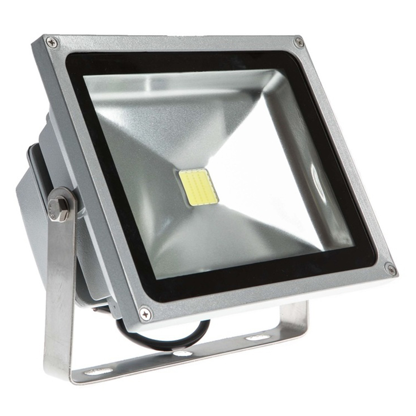 Đèn pha LED 50W trắng Phú Thịnh Hưng