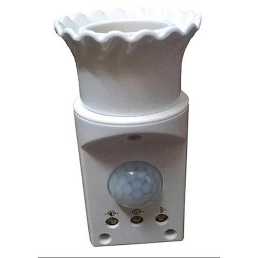 Đui đèn E27 cảm ứng JL-020