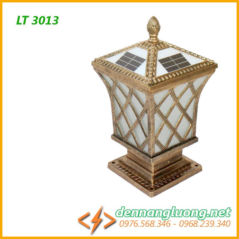 Đèn cổng rào năng lượng mặt trời LT3013