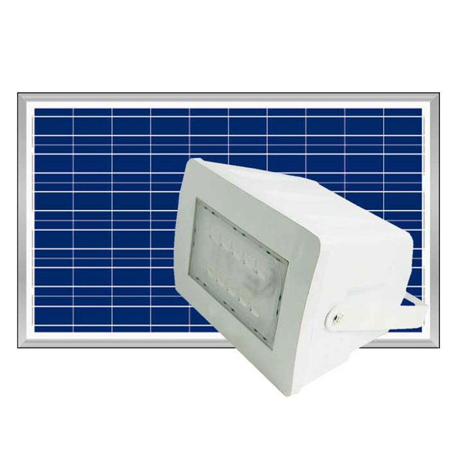 Đèn Năng Lượng Mặt Trời Blue Carbon BCT-FL 120W