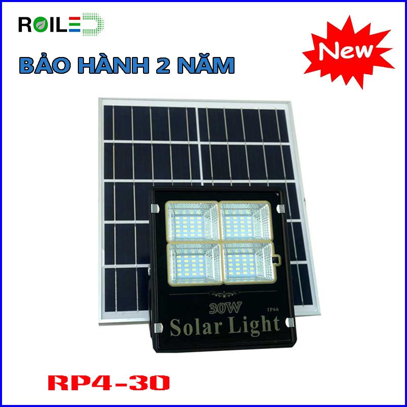 Đèn pha Roiled RP30W giá rẻ| NLMT