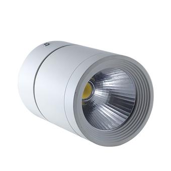 Đèn downlight lắp nổi OBR-15-V-T 3000K (Vỏ trắng)