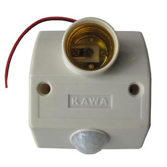 Đuôi đèn cảm ứng Kawa SS68B