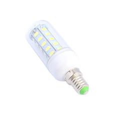 110V E14 5730 SMD 36 LED Corn Light Bulb Lamb (Pure White)