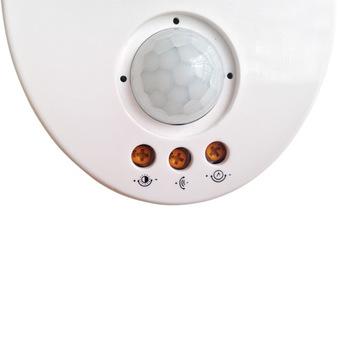 Đuôi đèn cảm ứng  KN-LS9A