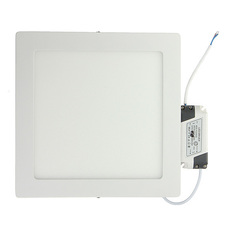9W/15W/21W Dimmable LED Surface Panel Wall Ceiling Down Lights Mount Bulb Lamp Natural White (Intl)