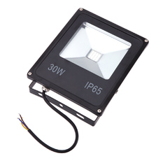 AC85-265V 30W IP65 Waterproof Efficient LED Flood Light Plant Grow Light (Intl)