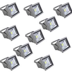 Bộ 10 đèn pha led Rinos RNP620 20W