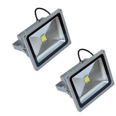 Bộ 2 đèn pha LED Rinos RNP630 30W