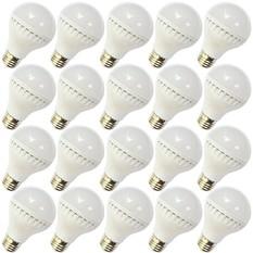 Bộ 20 bóng đèn LED 5W (Trắng sáng)