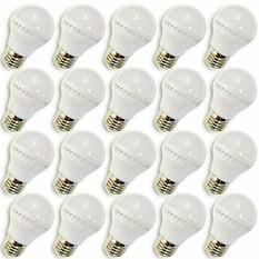 Bộ 20 bóng đèn LED Bulb 3w (Ánh sáng trắng)