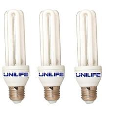 Bộ 3 Đèn compact Unilife 3U 20W