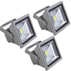Bộ 3 đèn pha led Rinos RNP620 20W