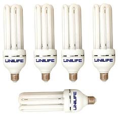 Bộ 5 Đèn compact Unilife 4U 55W