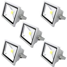 Bộ 5 đèn pha led Rinos RNP610 10W