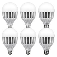 Bộ 6 bóng đèn Led Bulb 18W (Ánh sáng trắng)