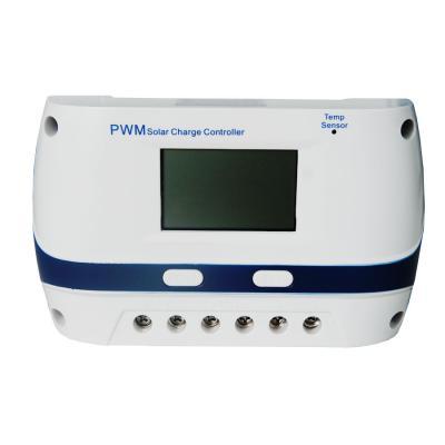 Bộ điều khiển sạc năng lượng mặt trời 30A PWM chính hãng - PWM30A