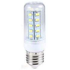 Bóng đèn LED Corn Bulb E27 6W SMD 5730 (Trắng ấm)