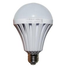 Bóng đèn Led tích điện 12W Kinglight (Ánh sáng trắng)