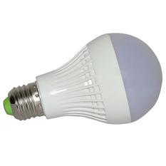 Bóng đèn LED tích điện 9w E27-220v 201509 (Trắng)