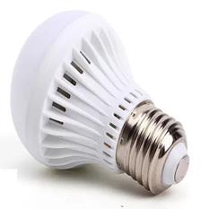 Bóng đèn led tích điện 9w LED