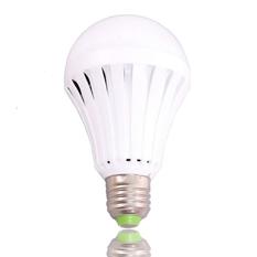 Bóng đèn LED tích điện thông minh 9W (Trắng)