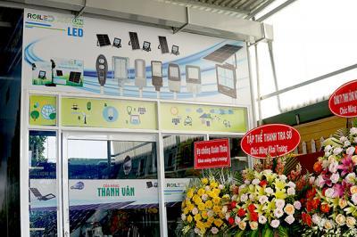 Đại lý đèn năng lượng Xenon tại Đắk Nông