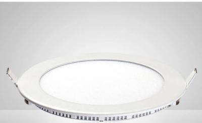 Đèn Âm Trần Mỏng Tròn 12W