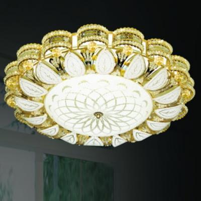 Đèn Áp Trần Led Tròn-HL8038