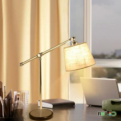 Đèn bàn ngủ đầu giường RTB0009