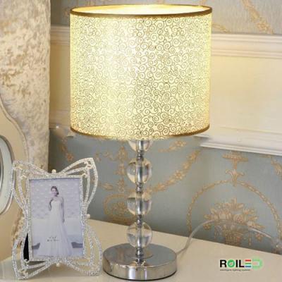 Đèn bàn ngủ đầu giường RTB0837c