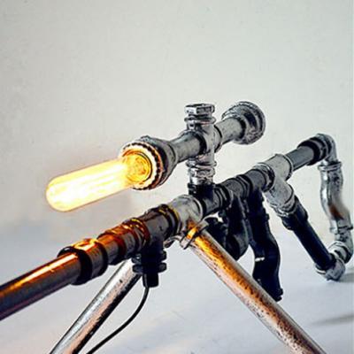 Đèn bàn súng bắn tỉa RL8819