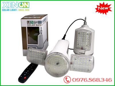 Đèn bulb B36W| đèn trong nhà| năng lượng mặt trời