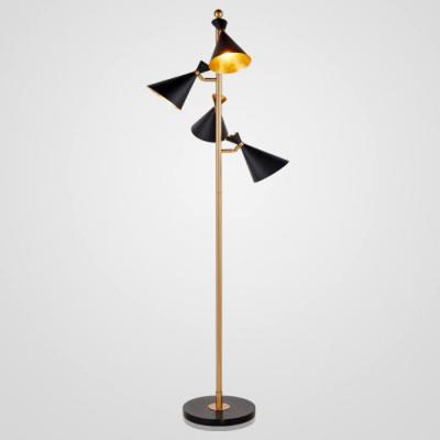 Đèn cây trang trí phòng khách RLC4618