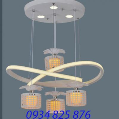 Đèn Chùm Led Hiện Đại-HL6045