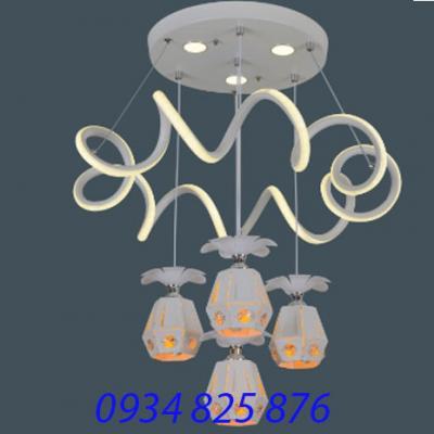 Đèn Chùm Led Hiện Đại-HL6047