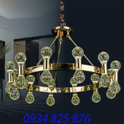 Đèn Chùm Thả Trang Trí HL3358-24