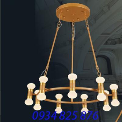 Đèn Chùm Thả Trang Trí HL8112-18