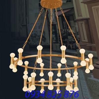 Đèn Chùm Thả Trang Trí HL8112-42