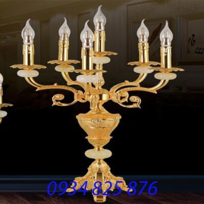 Đèn Để Bàn Bằng Đồng-HF006-6