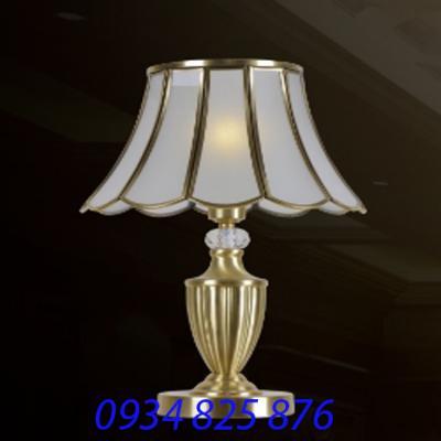 Đèn Để Bàn Đồng-HF001