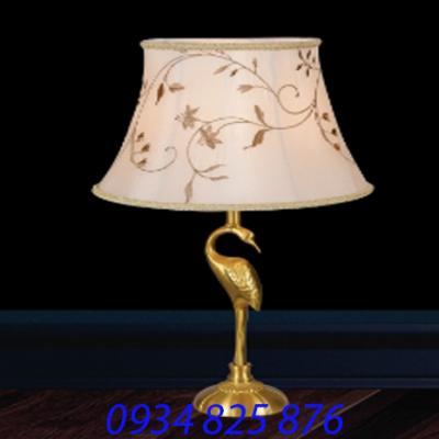 Đèn Để Bàn Đồng-HF5221