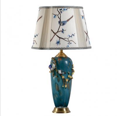 Đèn Để Bàn Phòng Ngủ Cao Cấp DL6811