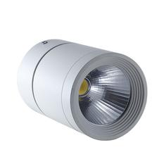 Đèn downlight lắp nổi OBR-15-T-T 6000K (Vỏ trắng)