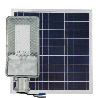 Đèn đường năng lượng mặt trời 200W cao cấp Roiled D-200