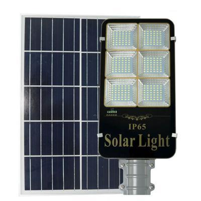 Đèn đường năng lượng mặt trời 200W Roiled - RA200W