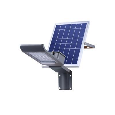 Đèn đường năng lượng mặt trời VK- 680C 40W