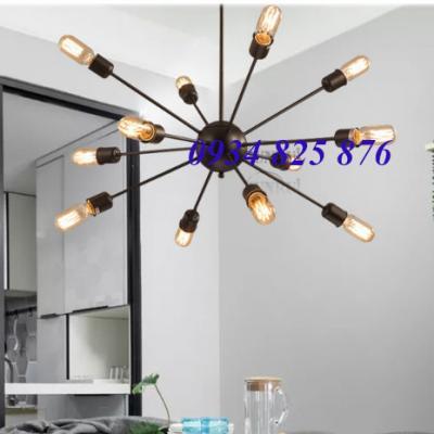Đèn Gắn Trần Hiện Đại-GT009-12