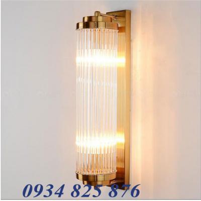 Đèn Gắn Tường Pha Lê Phòng Ngủ-LT841B